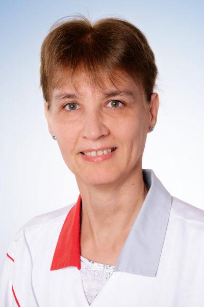 Monika Gralke