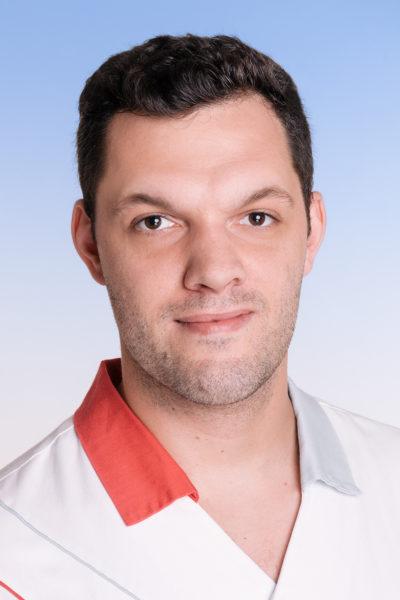 Sandro Uttenweiler